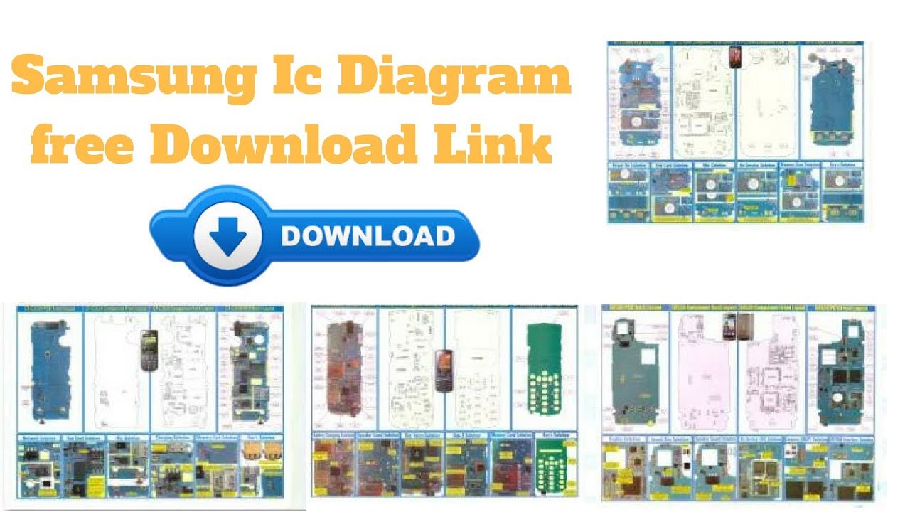 Samsung Ic Diagram Free Download Link
