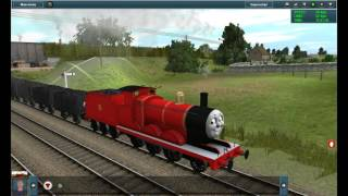 Trainz Simulator 12: Thomas IOS - Part 10