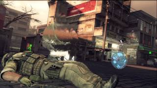 Ghost Recon Future Soldier Multiplayer Gameplay LIVE Online - Launch Night (Xbox 360/PS3/PC)