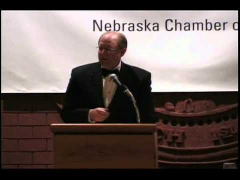 George and Harold Wimmer - 2011 Nebraska Business Hall of Fame