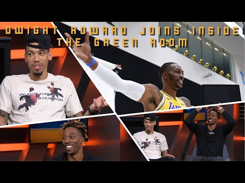 Dwight Howard Vs SHAQ, Lakers Highlights, and Season Expectations