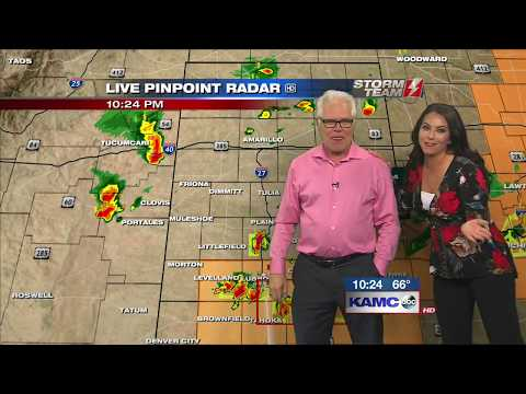 Weather Ron Ft. Sports Baillie
