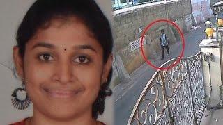Infosys techie Swathi murder case : Police arrest 2 suspects | Oneindia News