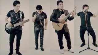 STRING KARMA / REGRESA AMÍ / video clip oficial 2015