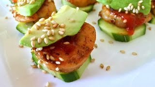 How to Make The Perfect Shrimp - Easy Appetizer Recipe