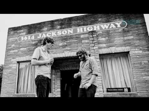 The Black Keys at Muscle Shoals
