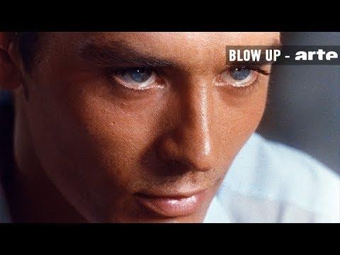 C'est quoi Alain Delon ?  - Blow Up - ARTE