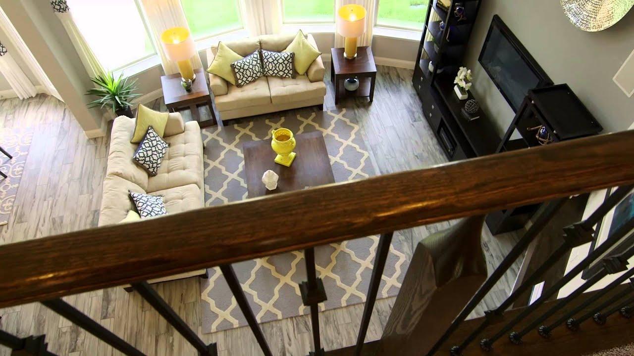 Kingswood Trails Community In Dallas / Ft. Worth, TX | The Berkeley Floor  Plan | Meritage Homes