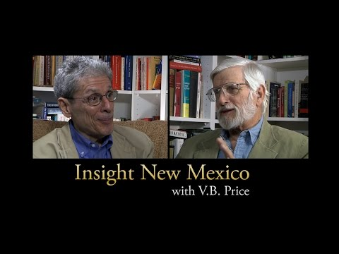 Insight New Mexico - Peter Katel