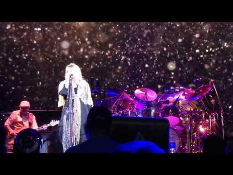 GOLD DUST WOMAN PART 1 Fleetwood Mac 4/6/15 Rabobank Arena, Bakersfield, CA