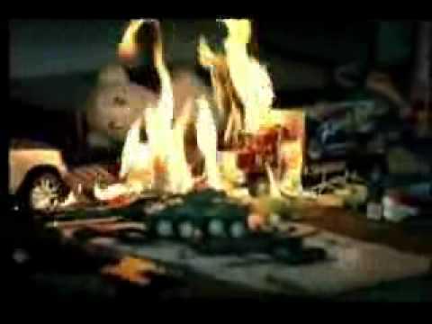 Pyromania - [Part 1] - Psychology - Documentary