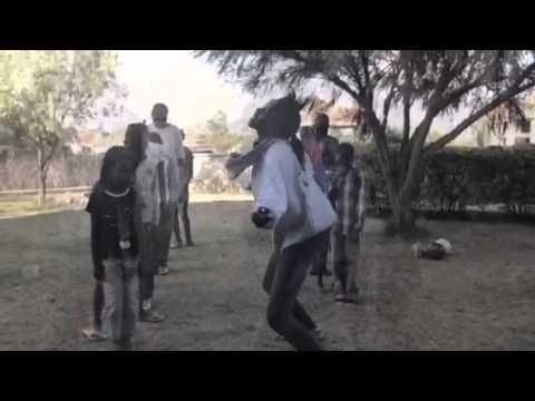 South Sudan Harlem Shake
