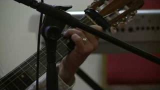 Bob Dylan - Girl from the North Country - performed by Steve Webb.mov