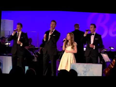 "Lexi Walker & GENTRI - ""The Prayer"" (Live 2016)"