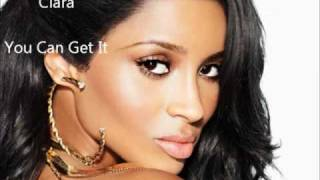 Ciara - You can Get it with Download Link
