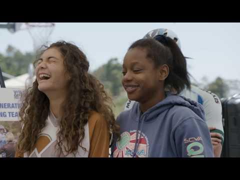 Riding For Focus: Double Peak Middle School
