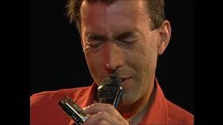 Hubert von Goisern - Fia Di  (Für Dich) -  Live 2001