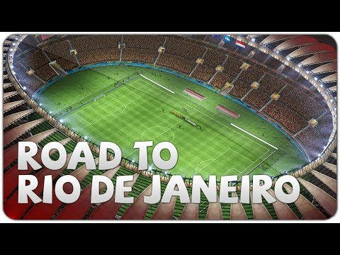 Fifa 14 World Cup   Road to Rio   Brazylia #1