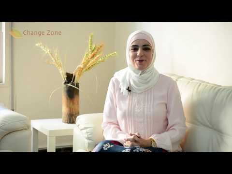 Nariman Arikat - Emotional Intelligence in Practice Graduate Testimonial