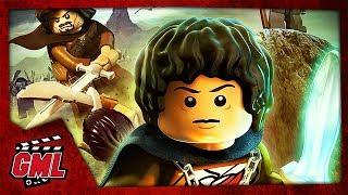 LEGO LE SEIGNEUR DES ANNEAUX (FR)