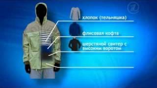 cianet.info - Зимняя рыбалка, как одеться.