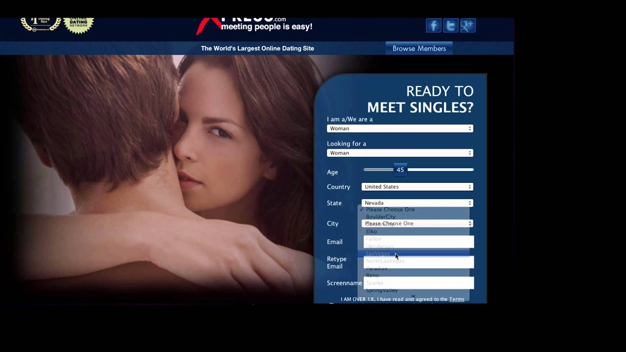Xpress com dating site