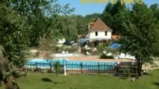 Campings dordogne camping le moulin du chatain paysac Sarlat