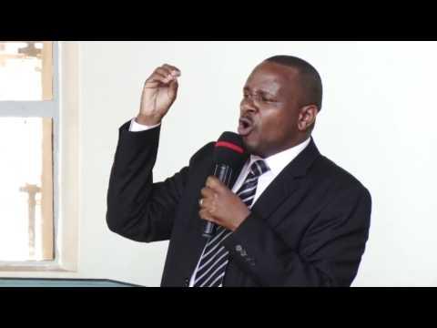 PCEA Zimmerman 5-2-2017 Kikuyu service
