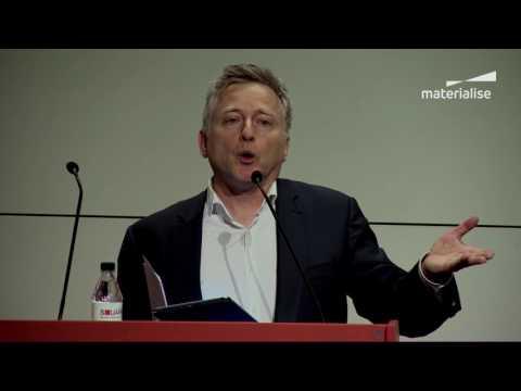 """MWS 2017: Philippe Laufer:  The Revolution of Generative Multi-Physics Driven Design"""""""
