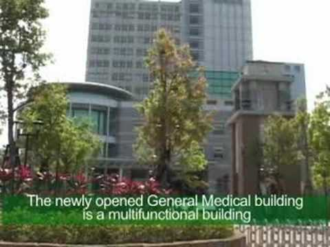 Taipei Medical University Introduction movie
