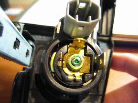 How to Fix Car Cigarette Lighter - YouTube
