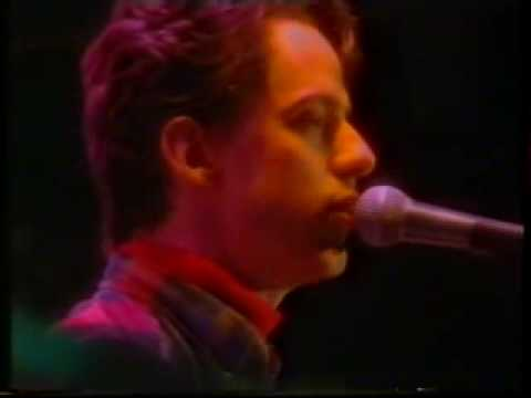 TMBG on 'Rock Steady' UK TV 1990 -