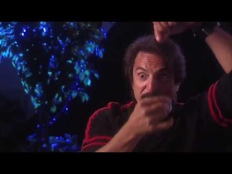 Tom Savini's FX - Two Evil Eyes streaming vf