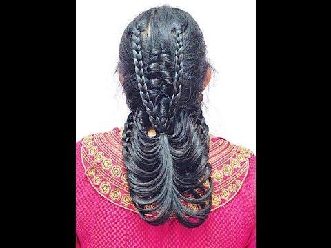 Siga Singaaram-27 (Hair style video by eenadu.net)