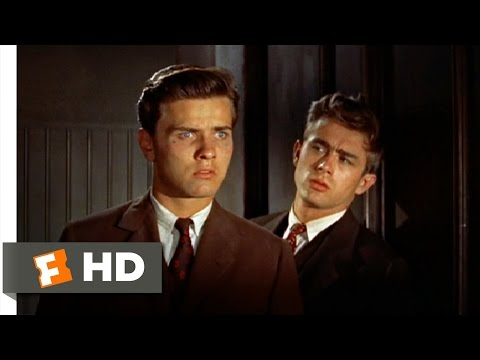 East of Eden (8/10) Movie CLIP - Say Hello to Your Mother (1955) HD