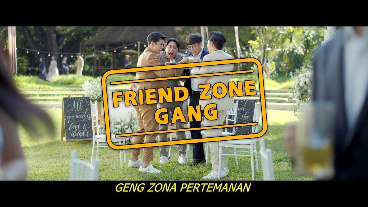 Friend Zone Trailer Thai Movie Indonesian Subtitle Youtube