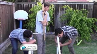 Ap Physics Spring Trebuchet Catapult Dodge Dart Commercial