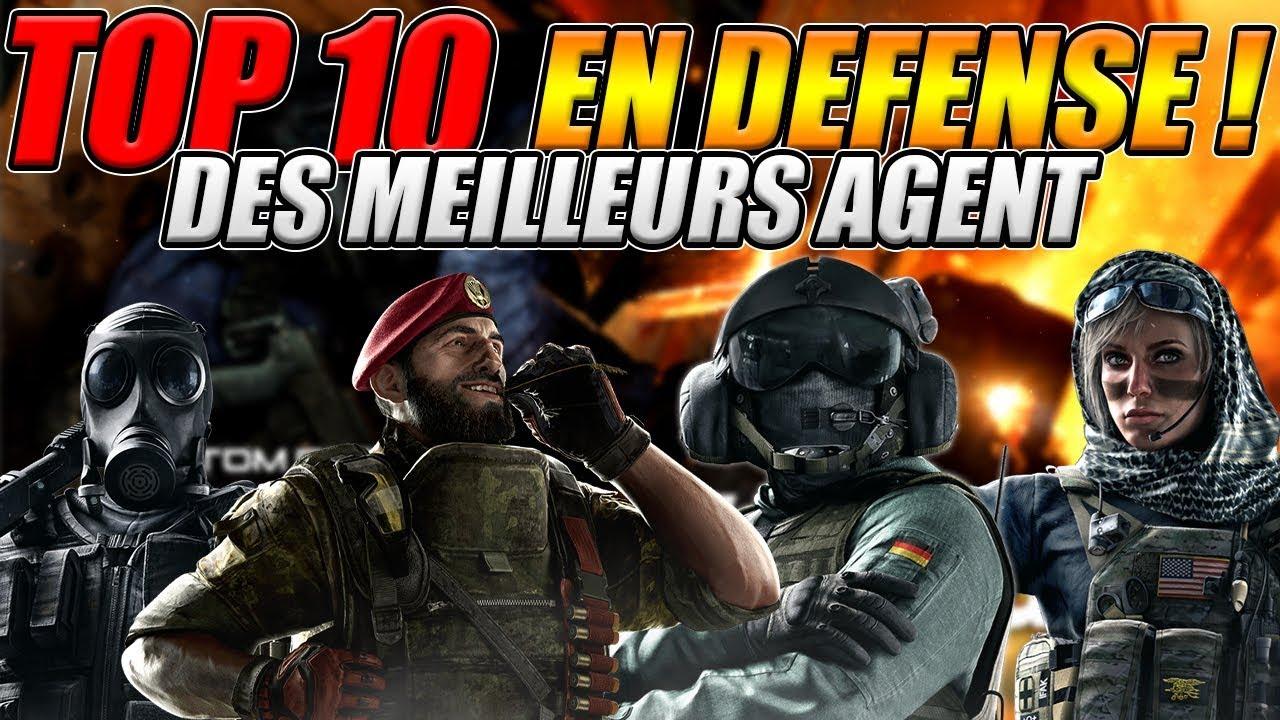 Rainbow Six Siege: Five newbie-friendly Defender operators   GameCrate