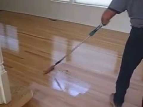 Applying Polyurethane To Hardwood Floors was this wood floor even vacuumed prior to applying the finish Hardwood Floors Applying Oil Based Polyurethane Hardwoodnow