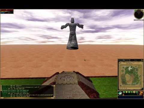 "Asheron's Call: The ""Moon"""