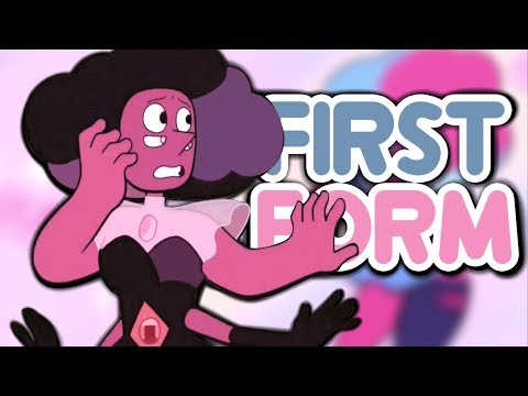 RHODONITE IS THE NEW GARNET | Steven Universe Discussion/Speculation
