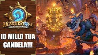 Mill Rogue Dungeon Run - Hearthstone - GiananYEAH!