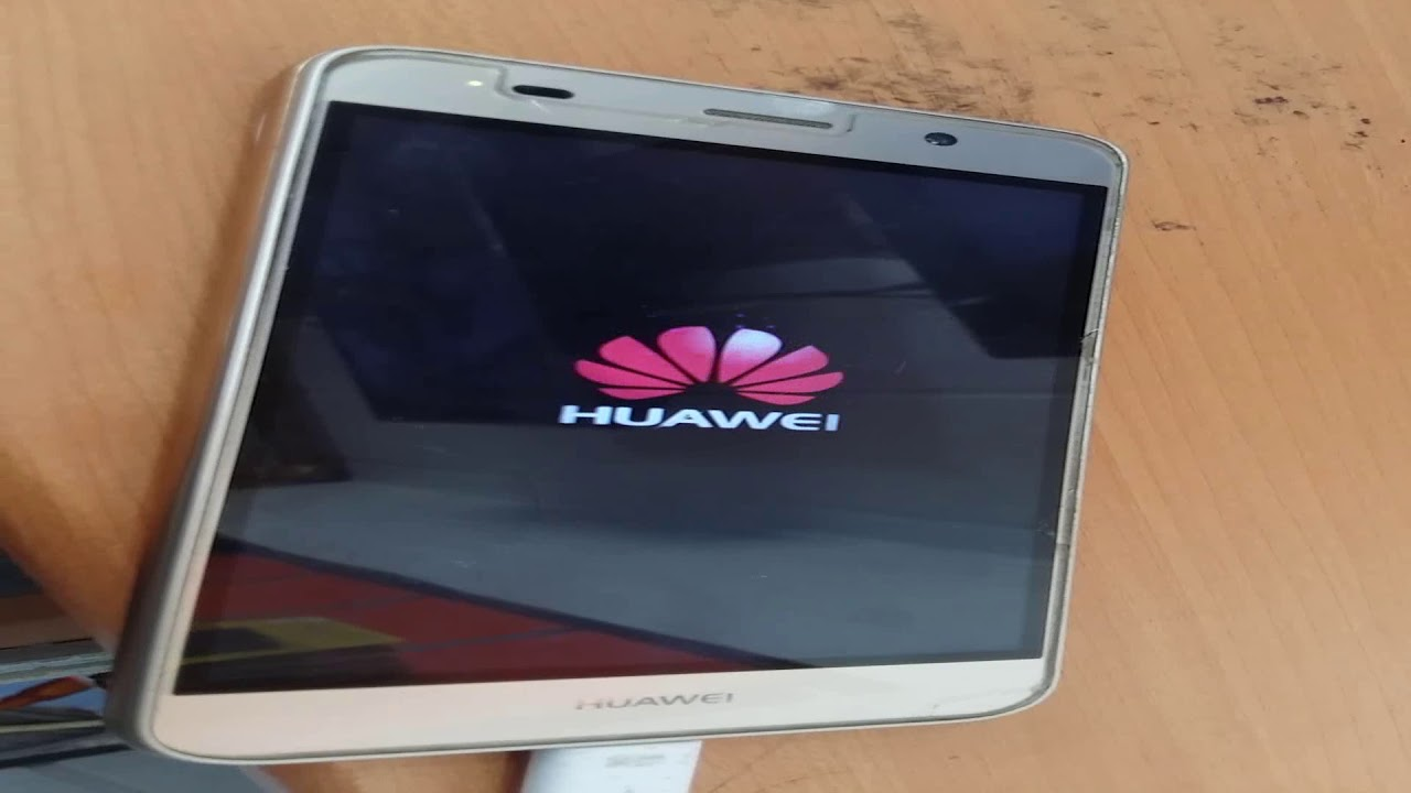 Huawei Scl L03 Frp Remove Done By Chimera Tool