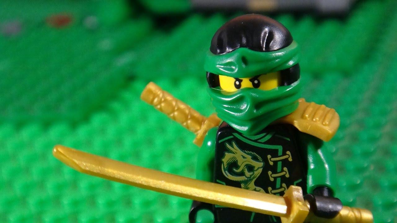 LEGO NINJAGO - LLOYD V\'S SKY PIRATES - YouTube