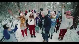 видео Новый год во Владимире 2017