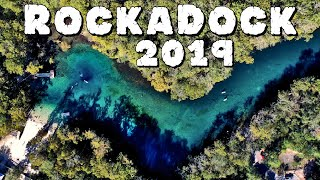 I Invited All My Subscribers to Camp with Me for 5 DAYS.... RockaDock '19