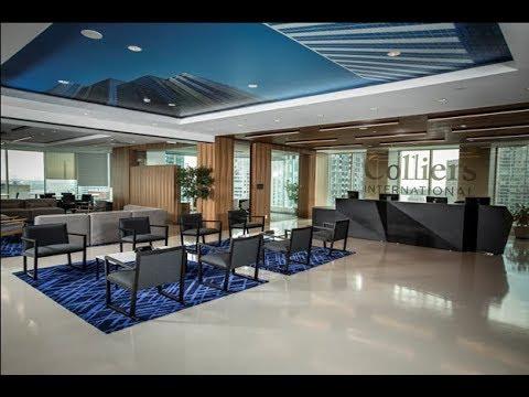 convient aux hommes/femmes attrayant et durable 100% de satisfaction Colliers International Downtown Toronto Move