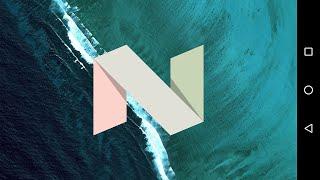 ✹Menu Secreto do Android | Funções Secretas do Android Nougat 7.0 / Android Oreo 8.0