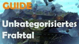 Guild Wars 2 Uncategorized Fractal Guide