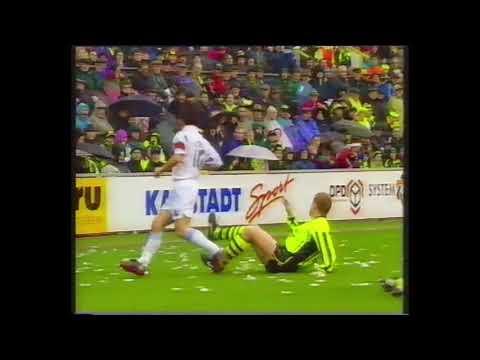 Ran Fussball Bundesliga